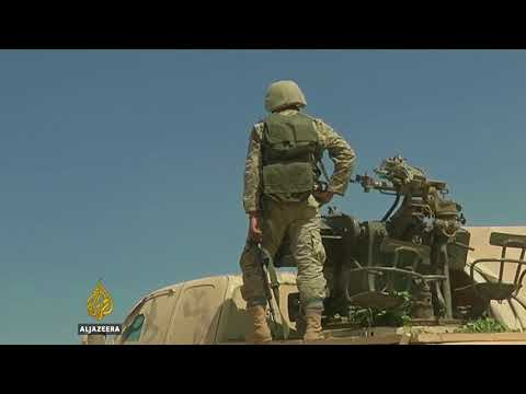 END TIMES NEWS: LEBANON CRISIS: UN STIMULATING ANOTHER CONFLICT