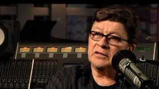"Robbie Robertson on Why He Still Calls Jimi Hendrix ""Jimmy James"""