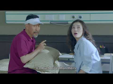 Hey Daddy 31 Eng Sub (Chinese TV Series)
