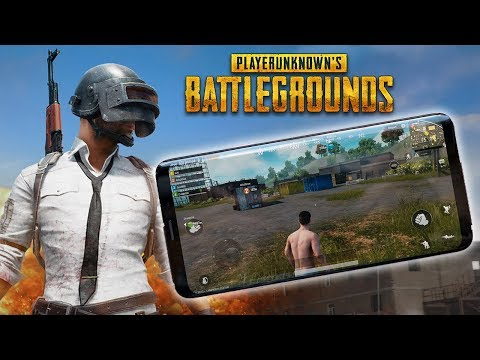 PUBG MOBILE !!! Gameplay FR