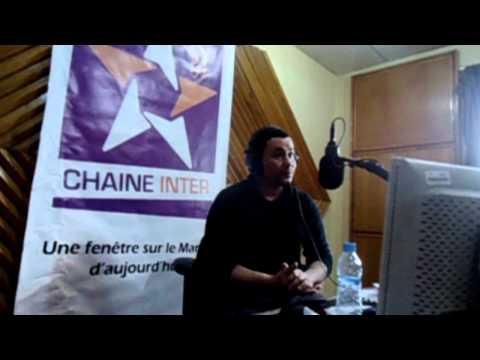 SCARFACE & Hicham lazreq sur Radio rabat chaine inter