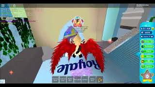 Roblox Royale High Roleplay! (Lange verlorene Schwester)