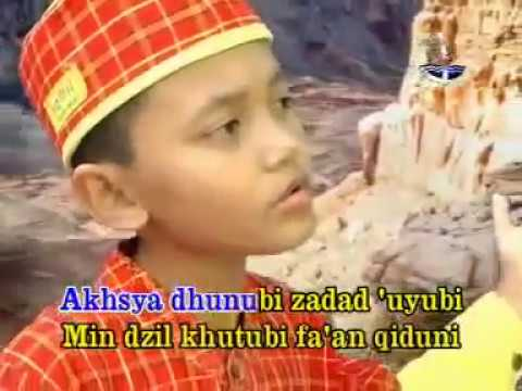Az Zahida Group Sholawat Album Buniyal Islam 2 | Qosidah Merdu Terbaru