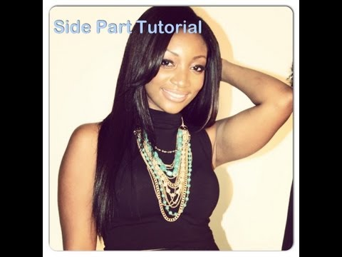side-part-tutorial:-making-a-upart-wig-+-u-part-wig-install-+-styling