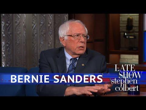 Resultado de imagen para Bernie Sanders