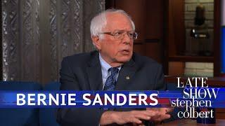 Bernie Sanders Is Not Not Running In 2020
