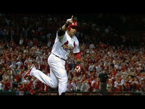 Pulse of the Postseason: Beltran carries Cardinals