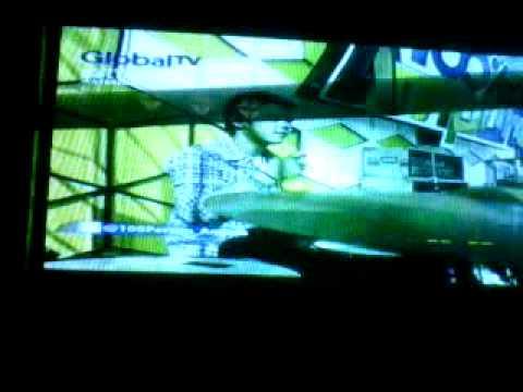 Video Nixie Band Karna Kamu @100Persen_Ampuh 20-07-2012