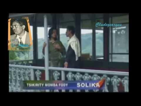 Tsikirity momba fody - Solika