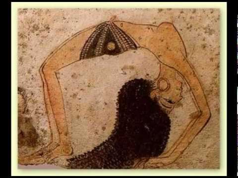 Ancient Egyptian Music - Bes - YouTube