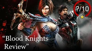 Blood Knights Review