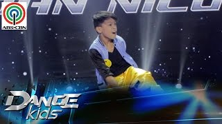 Dance Kids 2015 Step Up: John Nicole