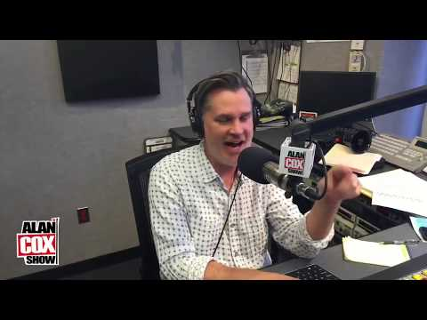 The Alan Cox Show - The Alan Cox Show 5/15: Private Farts