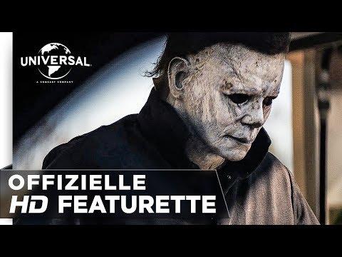 """HALLOWEEN: """"A Look Inside""""-Featurette des kommenden Horrorstreifens veröffentlicht"""