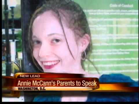 New lead in Annie McCann case
