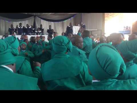 God's Vision Ministries, Ngubani Na