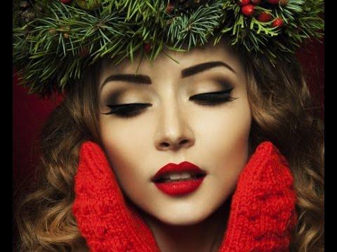 makeup tutorials christmas makeup tutorial 2015