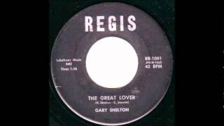 The Great Lover-Gary Shelton-
