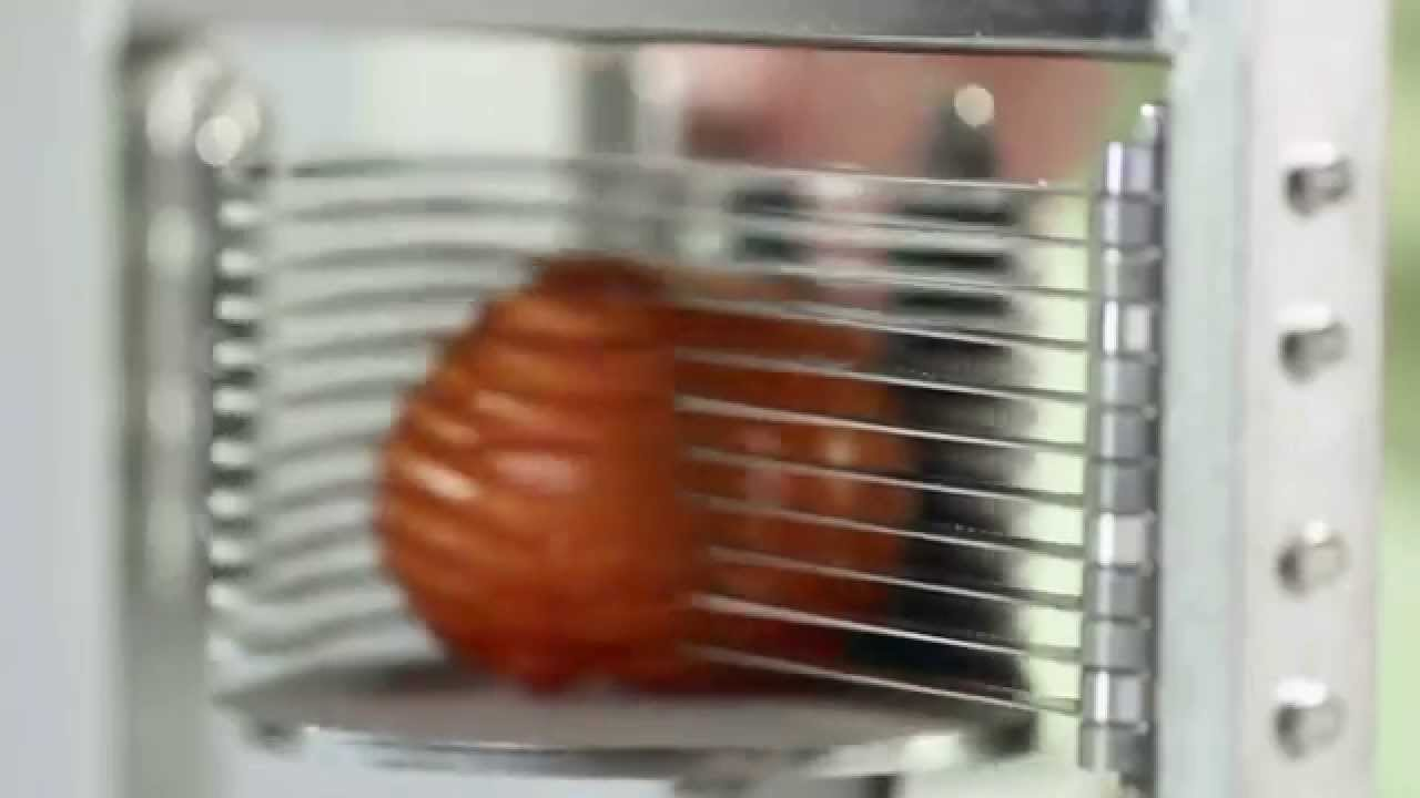 tomato slicer tellier