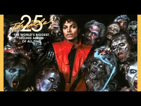 03 The Girl Is Mine - Michael Jackson - Thriller (25th Anniversary Edition) [HD]