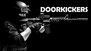 DOOR KICKERS #1 - Klopf,Klopf  | Let