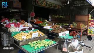 Pattaya Male - Geoff Carter checks out Street food on Soi Bua Khao