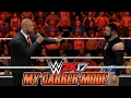 WWE 2K17 - My Career Mode - #81 [O DESTINO DE MATTHS]