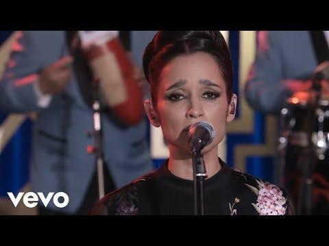La Sonora Santanera  El Ladrón ft Julieta Venegas