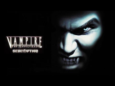 Vampiro la Mascarada redención: La espada sangrienta