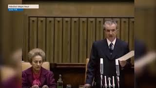 Ceausescu si datoria externa