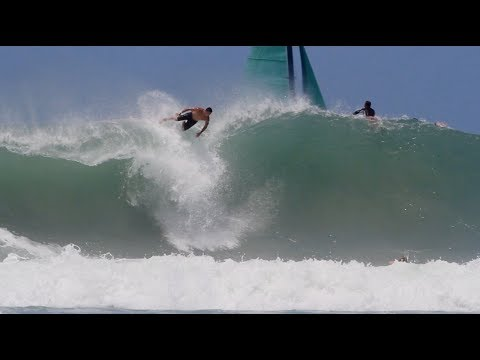 Spill Of The Week: Bowls Wipeouts