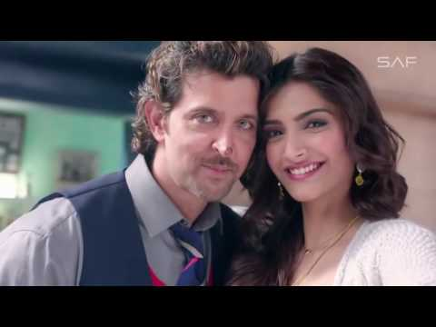 KAABIL HOON  FULL HD VIDEO   Hrithik Roshan   Kabil Songs 2017.mp4