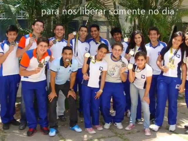 ae52961e8 Oração da Escola - Instituto Brasil - YouTube