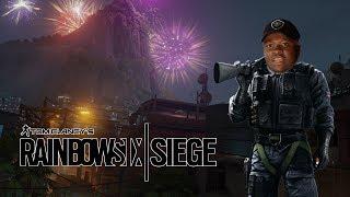 Rainbow Six Siege - Gotta Ting 'Em All! (Big Shaq in Rainbow Six Siege)