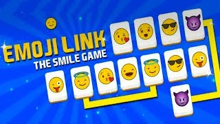 Emoji link - The smiley Game Android/iOS Gameplay (BY PLAYTOUCH)