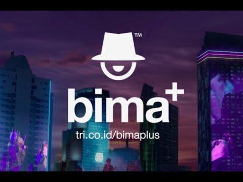bima+ 1