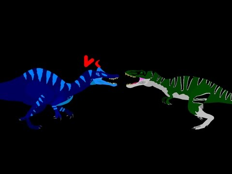 MBA: nanotyrannus vs irritator
