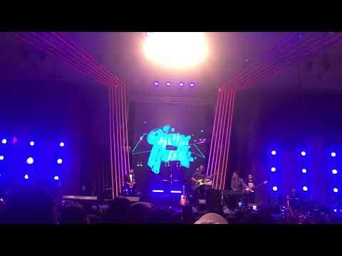 Kisah Romantis - Glenn Fredly (Live At Komik Mandiri Pekan Raya Indonesia ICE BSD)
