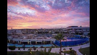Coral Sea Sensatori Resort 5 Корал Сеа Сенсатори Резорт Египет Шарм эль Шейх обзор отеля