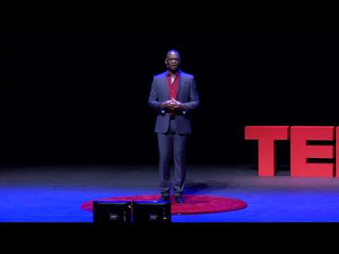 Democracy without election, is it possible in Africa? | Alphonse Muambi | TEDxGhent