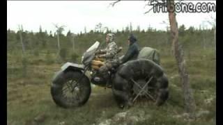 каракат езда по болоту(, 2009-03-08T22:51:44.000Z)