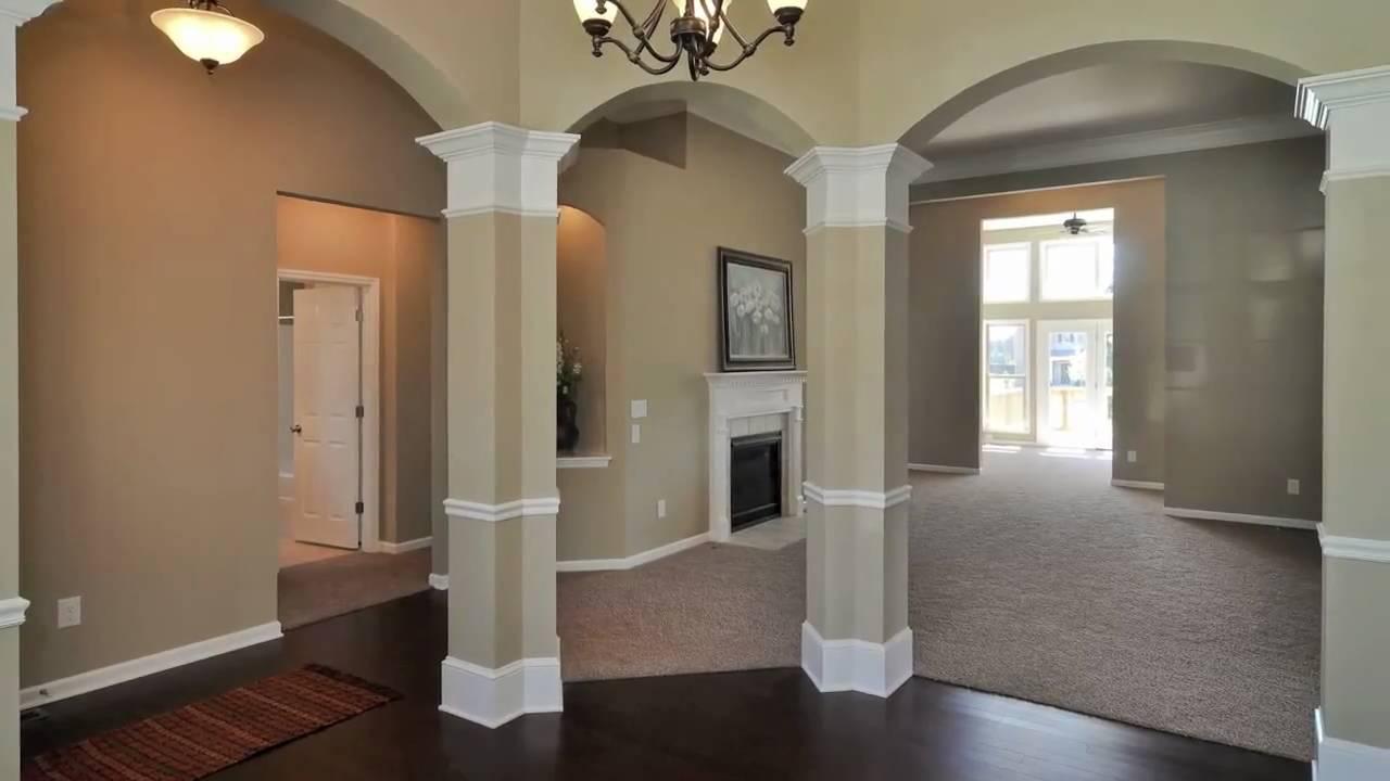 The Millington by Drees Homes Nashville TN Real Estate
