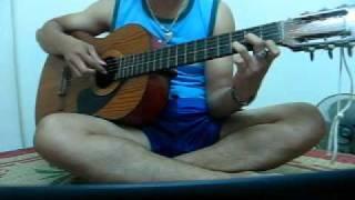 Tình yêu hoa gió Guitar