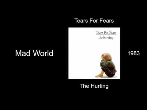 Tears For Fears - Mad World - The Hurting [1983]