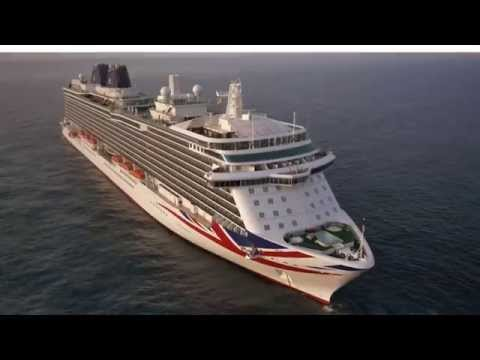 A guide to taking a Tender with P&O Cruises | Iglu Cruise