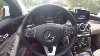 Mercedes Tips & Tricks: Back-Up Camera
