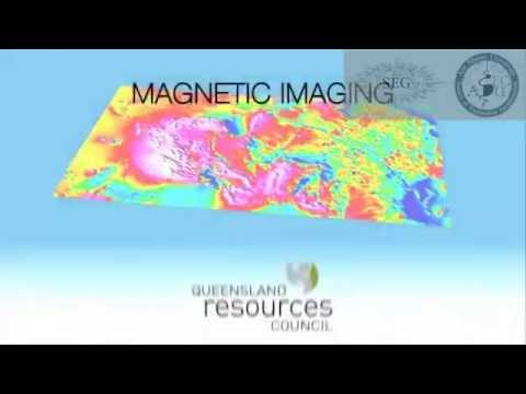 Magnetic Survey