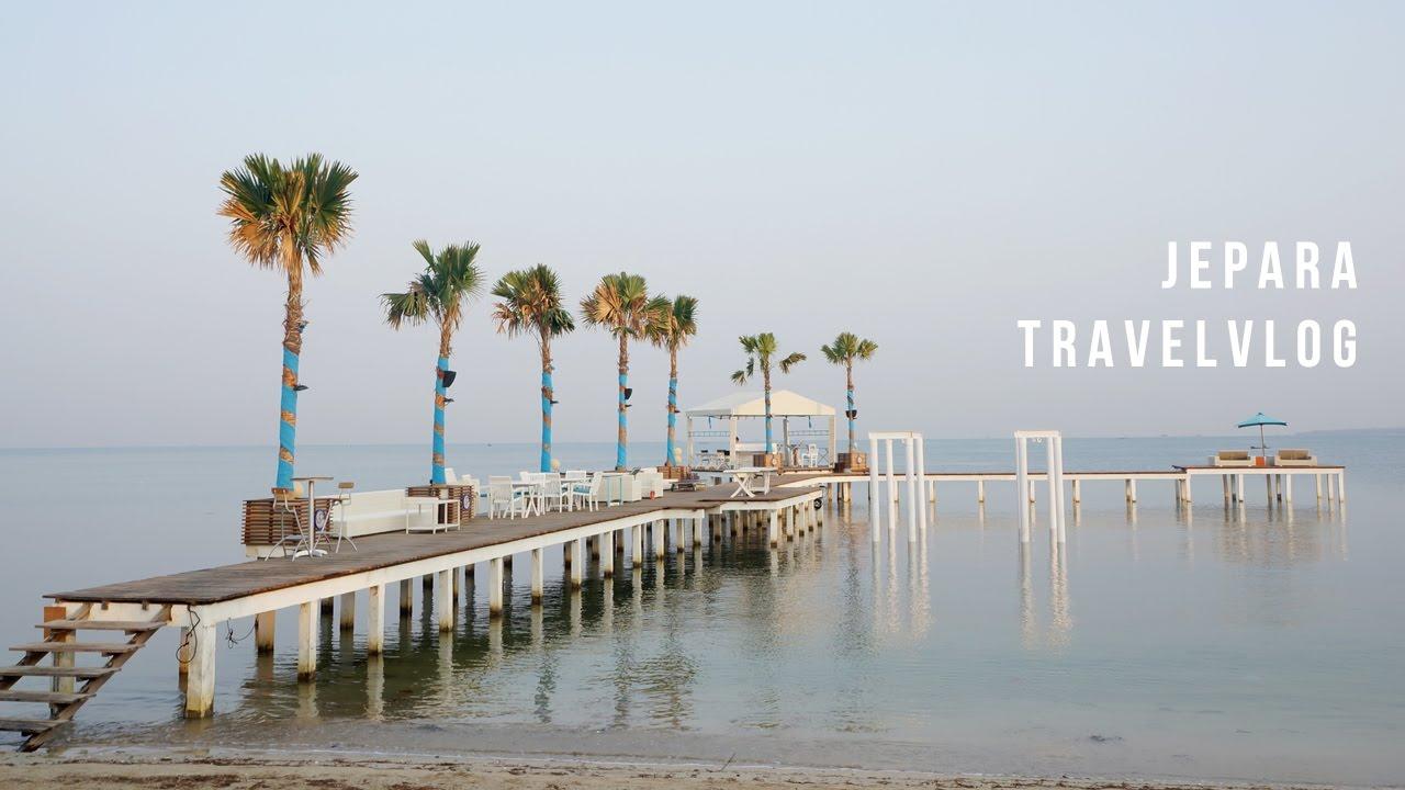 Jepara Short Getaway Ocean View Residence Travel Vlog Youtube