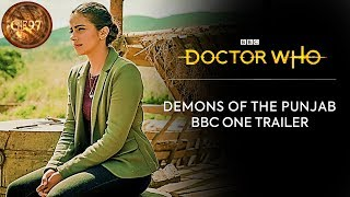 Doctor Who: Series 11 | Episode Six BBC One Trailer | Demons of the Punjab