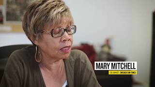 Chicago Sun-Times - Mary Mitchell, Columnist